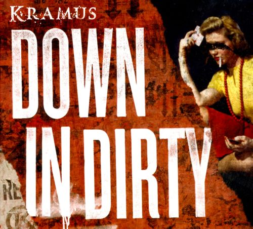 Down In Dirty