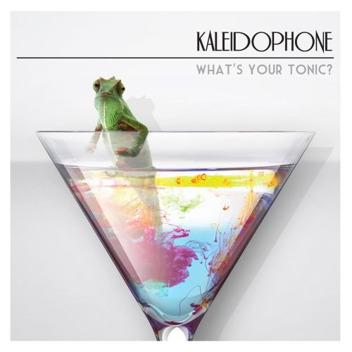 What's Your Tonic?