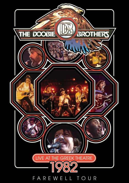 Live at the Greek Theatre 1982