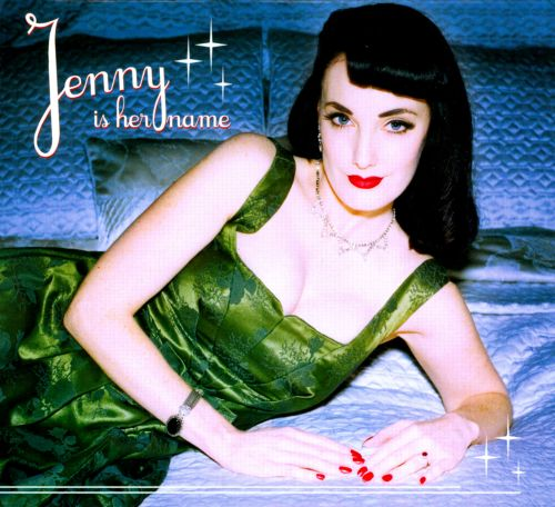 Jenny Is Her Name