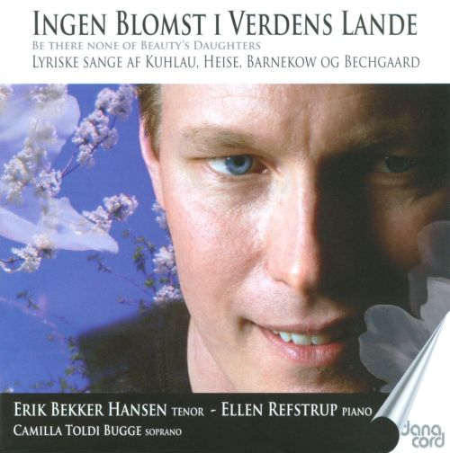 Ingen Blomst i Verdens Lande (Be There None of Beauty's Daughters)