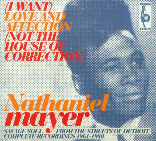 (I Want) Love and Affection (Not the House of Correction)