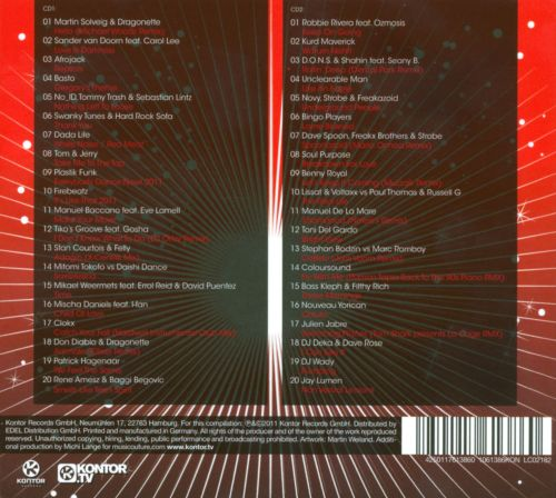 Ibiza 2011: The Finest House Collection