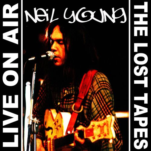 Live on Air: The Lost Tapes