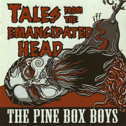 Tales from the Emancipated Head