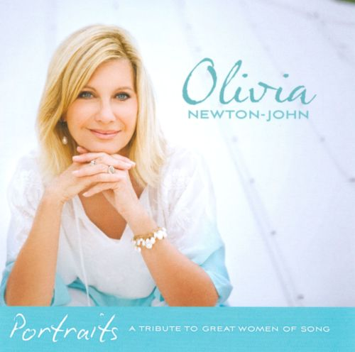 Portraits: A Tribute to Great Women of Song