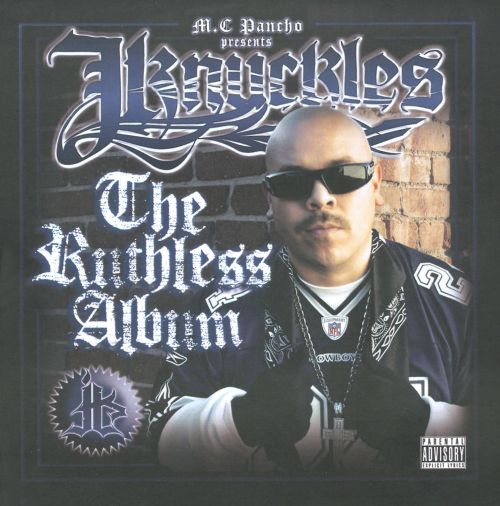 The  Ruthless Album