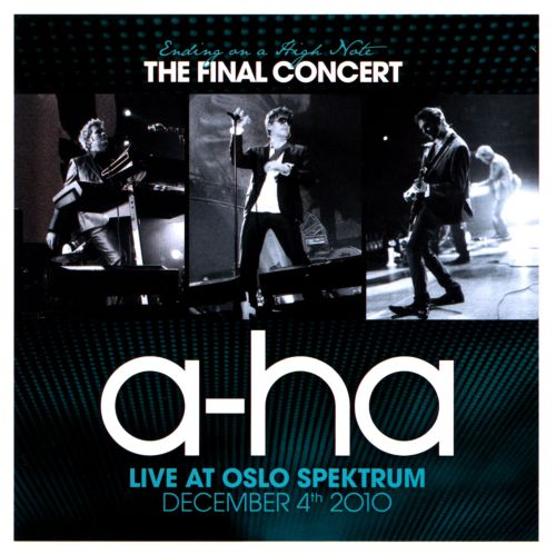 Ending on a High Note: The Final Concert: Live at Oslo Spektrum: December 4, 2010
