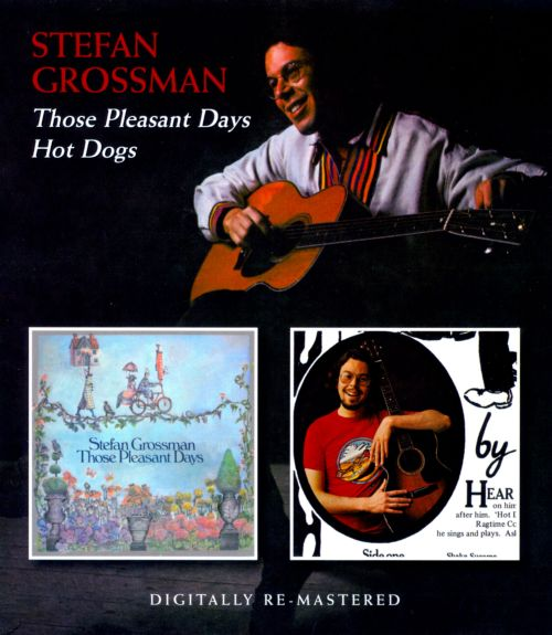 Those Pleasant Days/Hot Dogs
