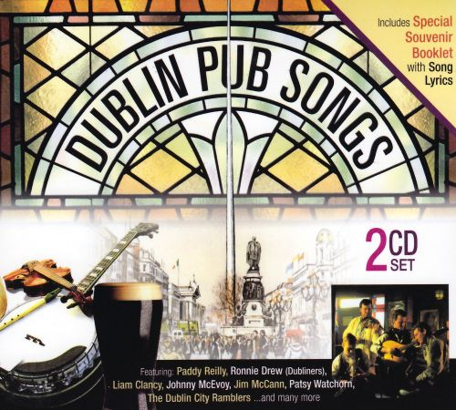 Dublin Pub Songs - Various Artists | Songs, Reviews, Credits ...