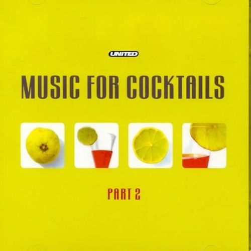 Music for Cocktails, Vol. 2