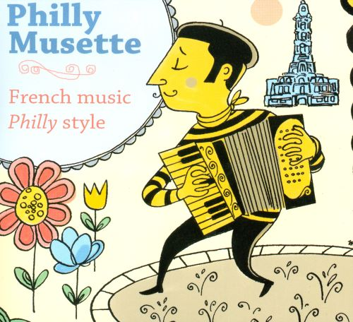 French Music Philly Style