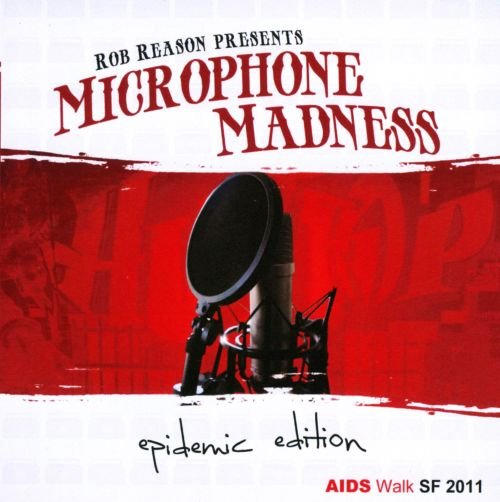 Microphone Madness