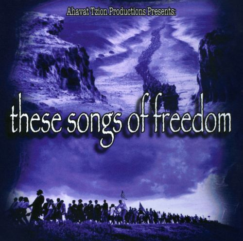These Songs Of Freedom