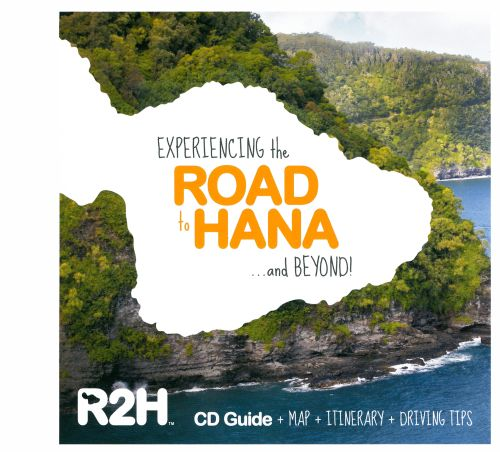 Experiencing The Road To Hana... And Beyond!