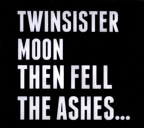 Then Fell the Ashes...