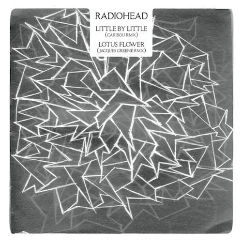 Little By Littlelotus Flower Radiohead Credits Allmusic