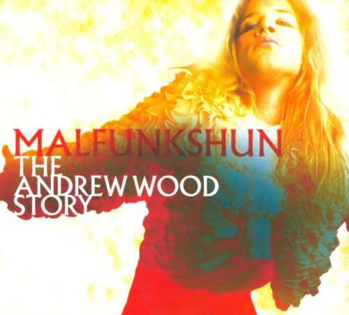 The Andrew Wood Story