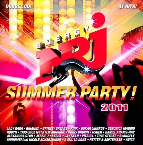 NRJ Summer Party! 2011