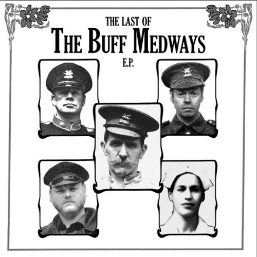 The Last of the Buff Medways
