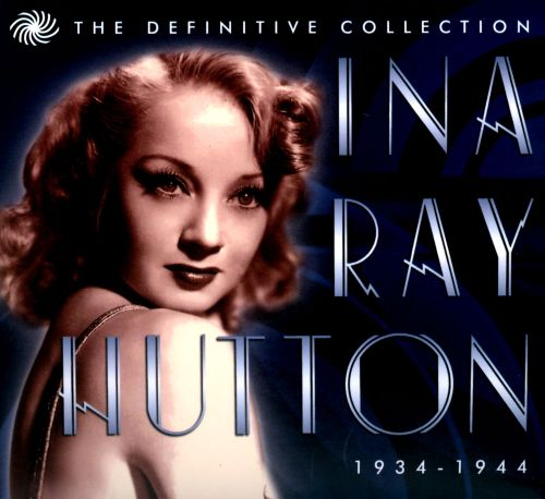 The Definitive Collection: 1934-1944