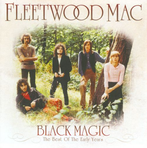 Black Magic!: The Best of the Early Years