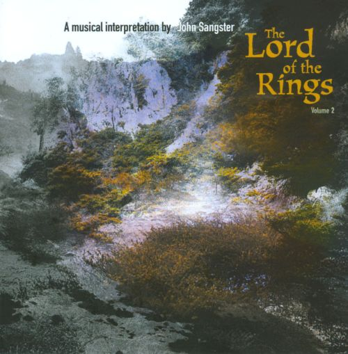 The Lord of the Rings, Vol. 2