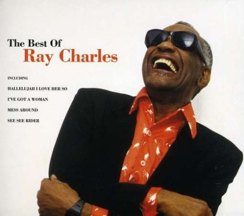 the best of ray charles not now ray charles songs reviews credits allmusic. Black Bedroom Furniture Sets. Home Design Ideas