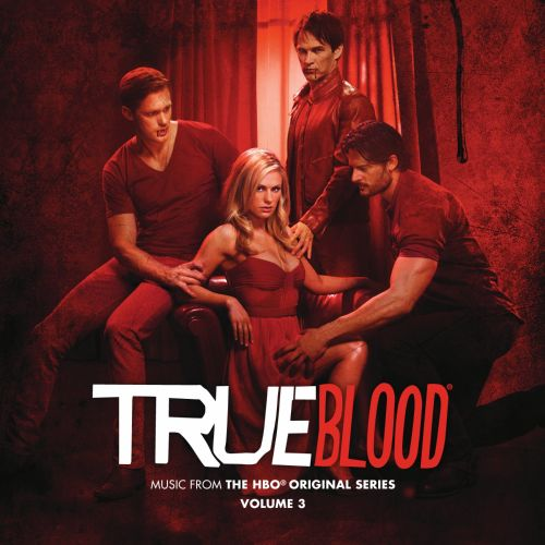 True Blood: Music from the HBO Original Series, Vol. 3