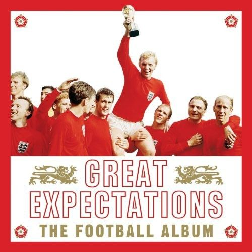 Great Expectations: The Football Album