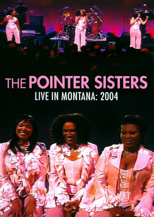 Live in Montana: 2004