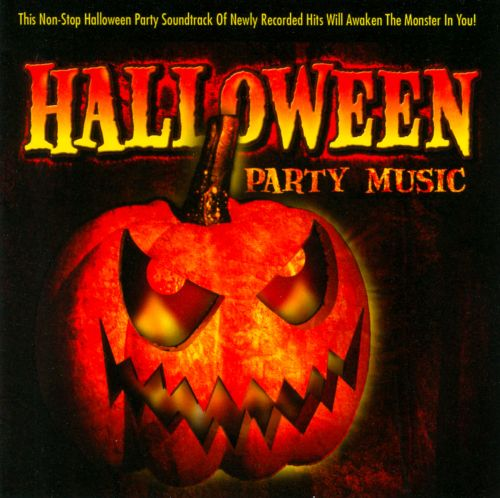Halloween Party Music - The Ghost Doctors | Songs, Reviews ...
