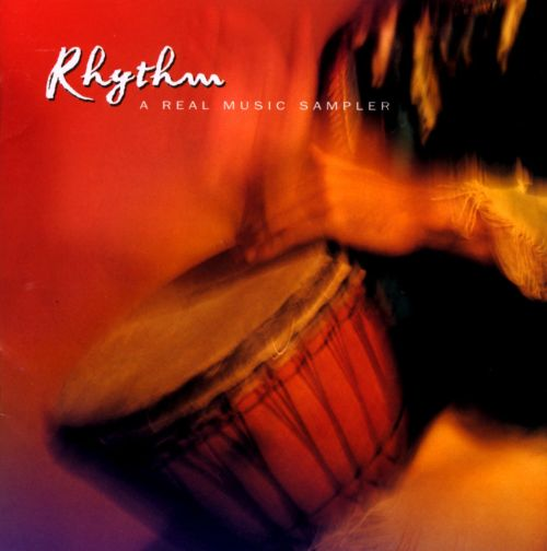 Rhythm: A Real Music Sampler
