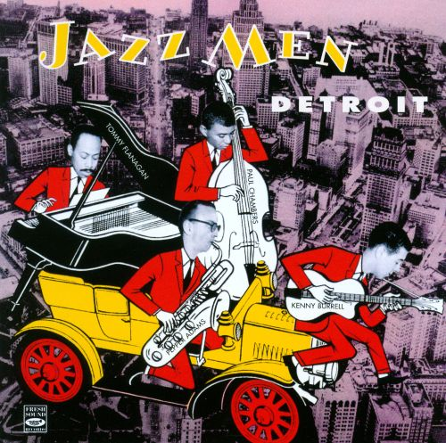 jazz man sex and the city in Seattle