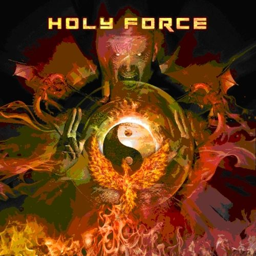 Holy Force