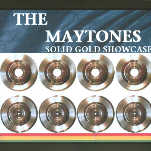 Solid Gold Showcase
