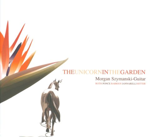 The Unicorn in the Garden