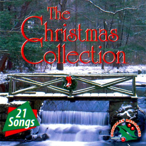 The Christmas Collection [Ross]