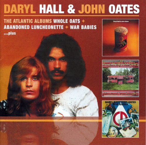 the atlantic albums daryl hall john oates songs reviews credits allmusic. Black Bedroom Furniture Sets. Home Design Ideas
