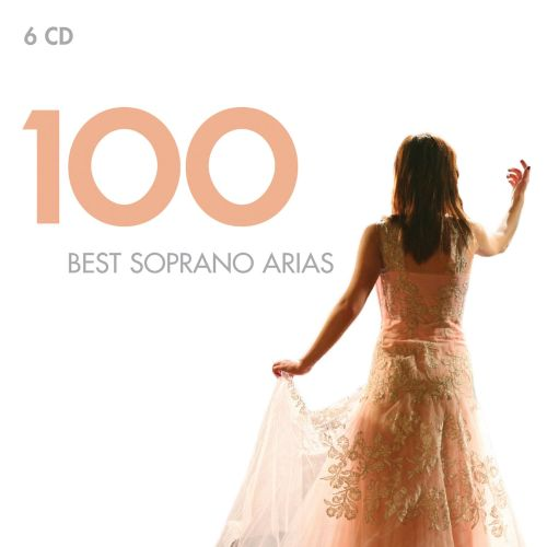 100 Best Soprano Arias