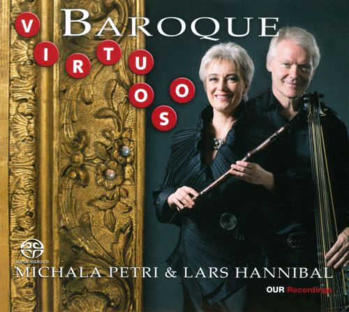 Virtuoso Baroque: A 20th Anniversary Celebration