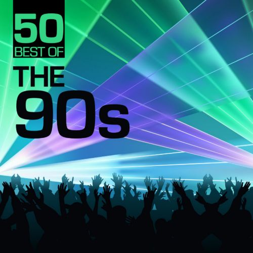 50 Best of the 90's