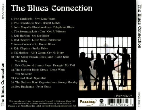 The Blues Connection