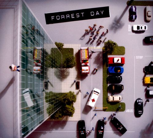 Forrest Day