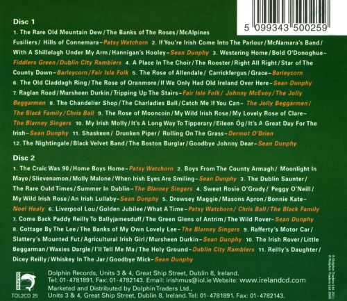 Non Stop Irish Pub Singalong - Various Artists | Songs, Reviews ...