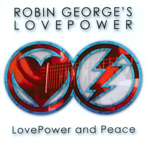 LovePower and Peace