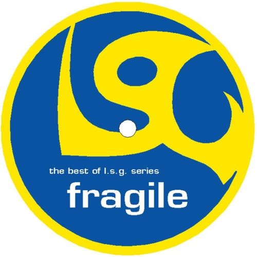 The Best of L.S.G.: Fragile