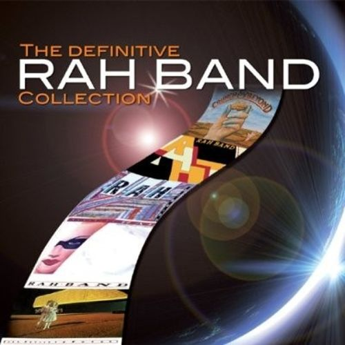 The Definitive Rah Band Collection