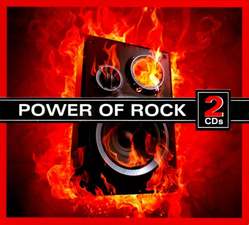 The Power of Rock