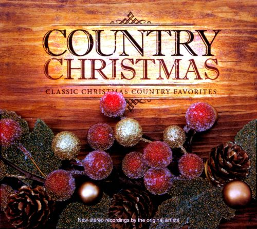 Country Christmas - Country Christmas | Songs, Reviews, Credits ...